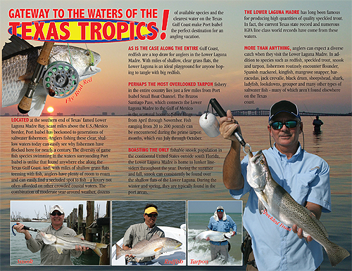 Port Isabel Fishing Brochure (2)
