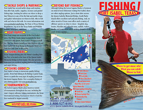 Port Isabel Fishing Brochure (1)