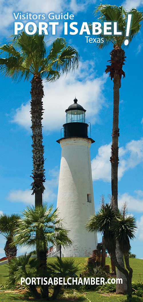 Port Isabel Visitors Guide