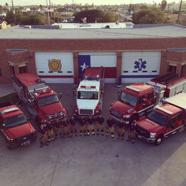 #pivfd #portisabel #portisabeltx Port Isabel Volunteer Fire Department!