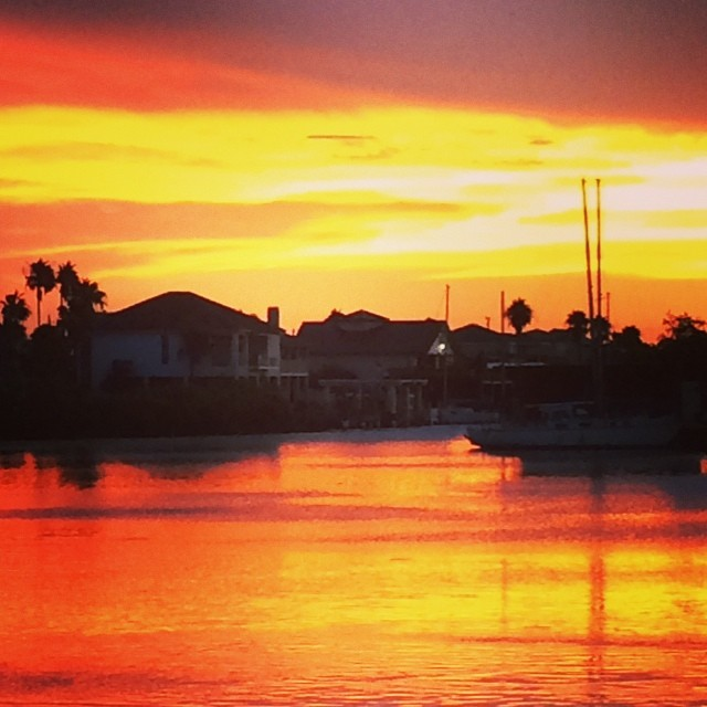#portisabel #portisabeltx #sunsets !