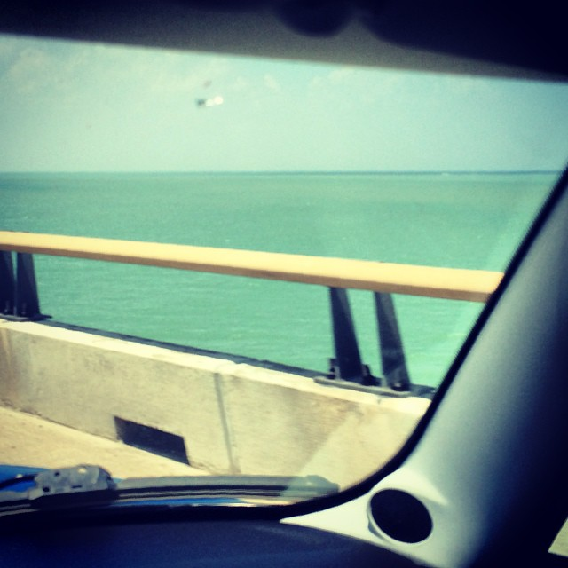 #spi #portisabel #portisabeltx #queenisabellacauseway #lagunamadrebay #greatview ! 2.6 miles long, longest bridge in Texas!
