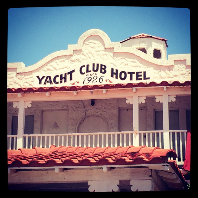 #portisabel #yachtclub #historic #landmark