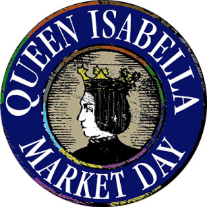 Queen Isabella Market Day