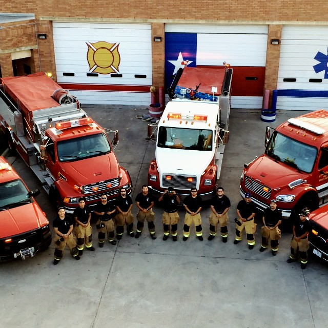 #pivfd #portisabell #portisabeltx Port Isabel thanks our volunteer fire department for their dedication and service!