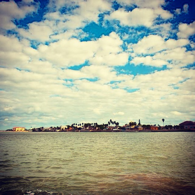 #lagunamadrebay #beautifulsky #portisabel #portisabeltx Why we love where we live!