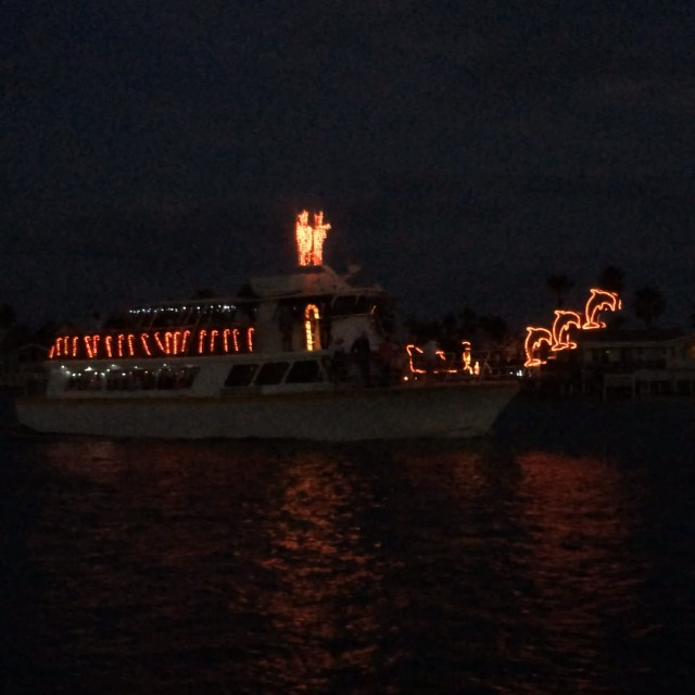 #christmaslightedboatparade #texastodo #portisabel