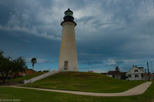 Port Isabel Lighthouse to undergo renovations until Feb. 2017.