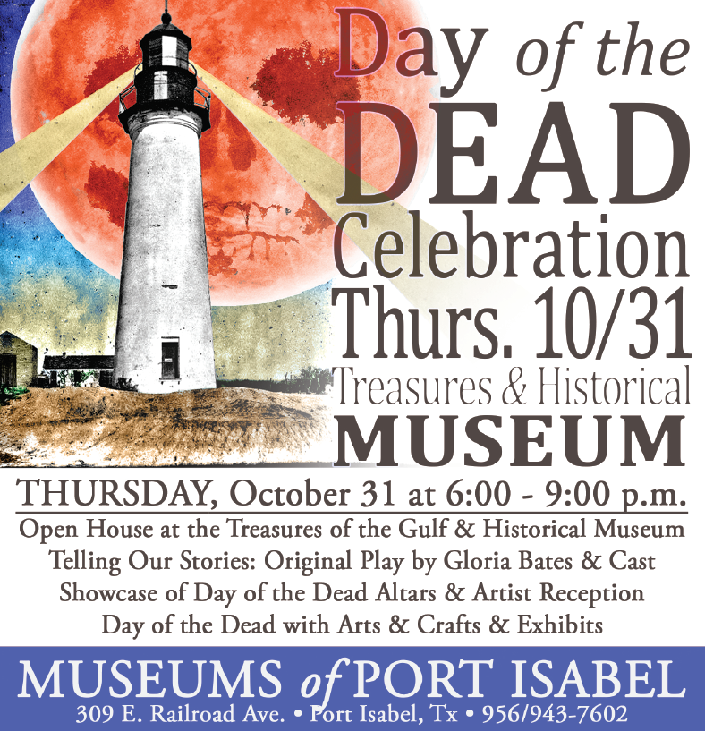 Day of the Dead & Halloween Celebration