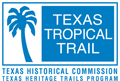 The City of Port Isabel is a Proud Partner of the Texas Tropical Heritage Trail Region