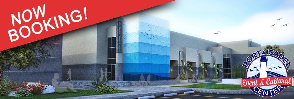 Port Isabel Event & Cultural Center